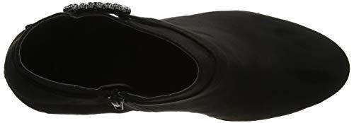 Bugatti 4 1000 12354e Noir Botines schwarz 11 Femme v8rSnvxqa