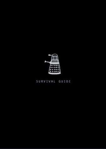 The Dalek Survival Guide by Nicholas Briggs (2002-10-10)