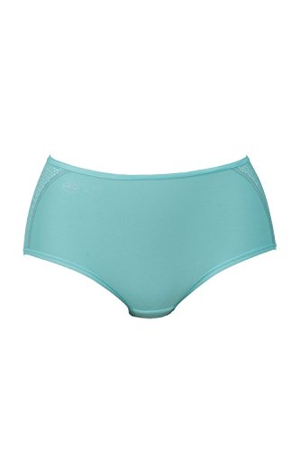 Anita Active Women`s Sports Panty, 8, Aqua ()