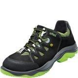 ESD alu-tec 165XP Green-en ISO 20345S1P-Taille 37