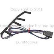 Genuine 038971220C Diesel Glow Plug Wiring Harness