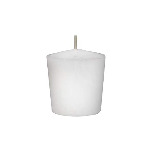 (Hollowick Select Wax 15 Hour Tapered Food Warmer Votive Wax Candle (144/case))