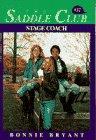 Stage Coach (The Saddle Club) pdf