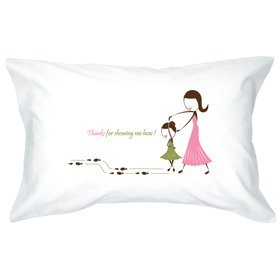 BoldLoft So Blessed to Have You Pillowcase-Unique Mothers Day Gifts ...
