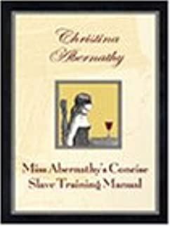 Erotic slavehood by christian abernathy