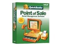 QuickBooks Point of Sale 5.0 Retail Management Software/Hardware Bundle
