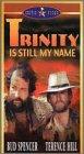 Trinity Is Still My Name [VHS]