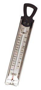 Kitchen Craft Jam, Sugar, Deep Fry Oil Thermometer