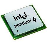 - Intel Pentium 4 651 3.4GHz 800MHz 2MB Socket 775 CPU