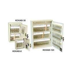 (HPC KeKab-120 Single Tag Key Cabinet)