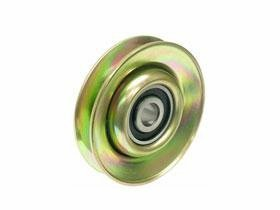 A//C idler Pulley Mercedes 68-91