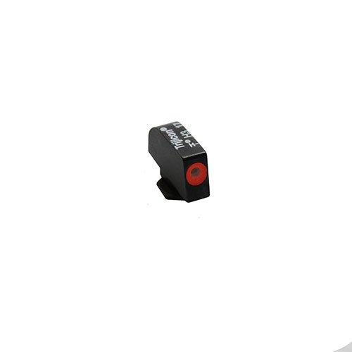 Trijicon GL604-C-600843 HD XR Front Sight, Glock Models 20-41, Orange Front Outline Lamp