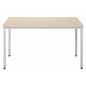 テーブルCM-147H 白木 415469 B0098TWF66