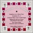 Thomson: Symphony on a Hymn Tune; Symphony No. 2; A Solemn Music and a Joyful Fugue