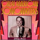 David Allen: Great American Songwriters, Vol. 2: Johnny Mercer