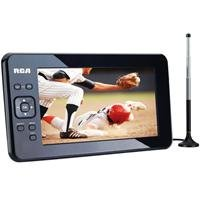 RCA 7 Widescreen Portable TV
