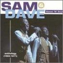 Sam & Dave Sweat 'n' Soul: Anthology (1965-1971) (The Best Of Sam & Dave)