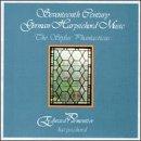 (17th Century German Harpsichord Music: The Stylus Phantasticus)