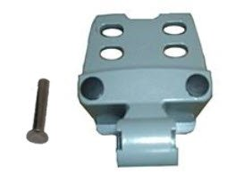 Dometic Top Bracket With Rivet For A&E