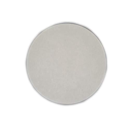 Filter Paper Disc for Buchner Funnels 2 Packs of 100 pcs SP Scienceware 14632-0010