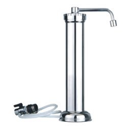 Alkaline Mineralizer Ionizer UF Ultra Filtration Faucet Water Purifier by AOK