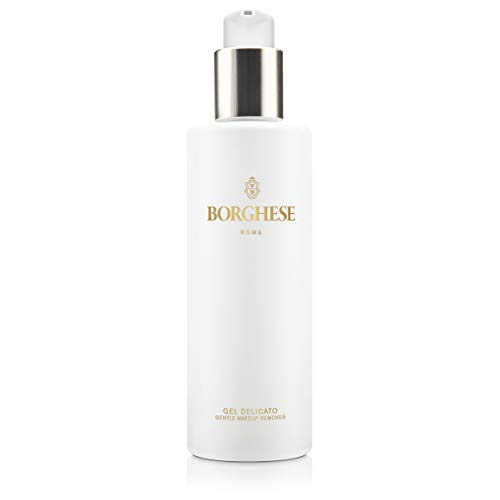 Borghese Gel Delicato Oil Free Gentle Makeup Remover, 8 oz.