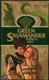 The Green Salamander, Pamela Hill, 0449236420