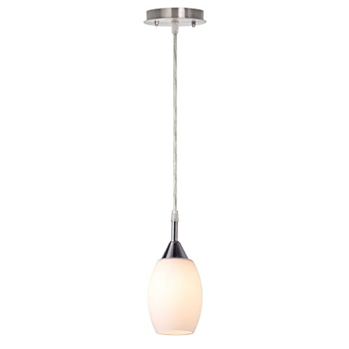 Globe Electric Delisle 1 Light 64725