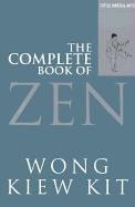 The Complete Book of Zen (Tuttle Martial Arts)