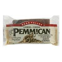 Pemmican Bar - Carob Cocoa, 12 Units / 3.7 gram