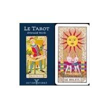 Le jeu de tarot Oswald Wirth, 22 lames