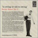 To Swing or Not to Swing: Barney Kessel, Vol. 3