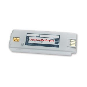 Battery for Powerheart G3 Only (White) - 9146-101