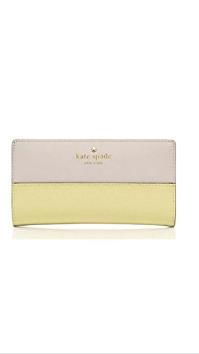 Kate Spade Yellow Handbag - 8