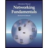 Networking Fundamentals, Richard Roberts, 1590704509