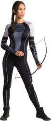 The Hunger Games: Catching Fire Katniss Costume For Women - Medium PROD-ID : 1925396 (The Hunger Games: Catching Fire Katniss Costume For Women)