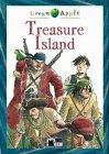 OWN BRAND Treasure Island [Lingua inglese] STEVENSON