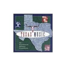 Texas Music, Vol. 1: Postwar Blues Combos (Audio Cassette)