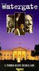 Watergate:Third Rate Burglary [VHS]