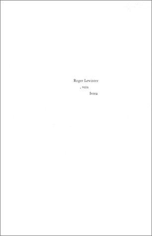 Vers [Pdf/ePub] eBook