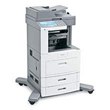 Certified Refurbished Lexmark X658DE X658 16M1301 Laser Printer Copier Scanner Fax MFP with toner & 90-Day Warranty ()