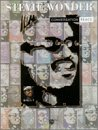 Stevie Wonder/Conversation Peace, Stevie Wonder, 0897248317