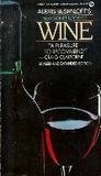 img - for Wine, The New Signet Book of book / textbook / text book
