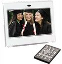 Edge 7-Inch Digital Picture Frame - Edge Tech Digital Picture Frame