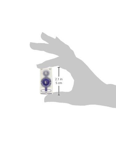 Midori Embosser Cartridge Design Penguin by Midori Way (Image #4)