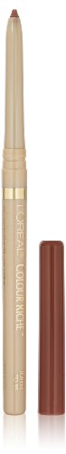 L'Oréal Paris Colour Riche Lip Liner, Toffee To Be, 0.007 oz.