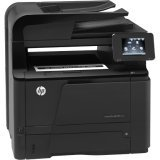 HP LaserJet Pro 400 M425DN Laser Multifunction Printer – Monochrome – Plain Paper Print – Desktop, Office Central
