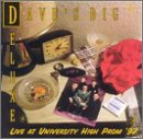 Live at the University High Prom 97
