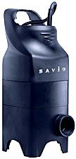 SAVIO Water Master Solids Pump-6500 GPH - WMS6500