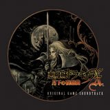 Castlevania: Symphony of the Night Original Soundtrack (Japanese Import)